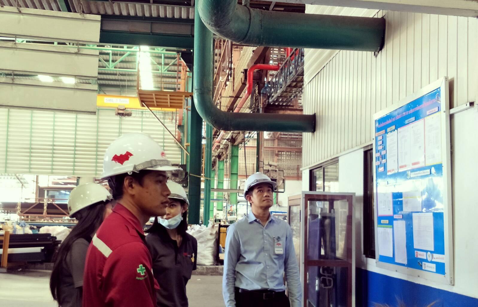energy inspection
