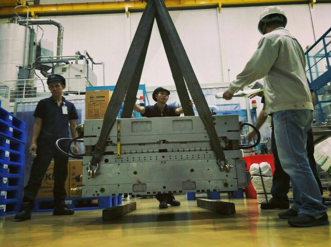 crane inspection
